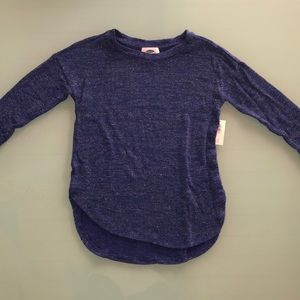 Youth Old Navy long-sleeve top